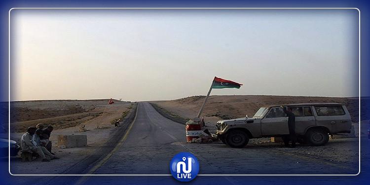 الحدود الليبية التشادية: اختطاف 13 تاجرا موريتانيا