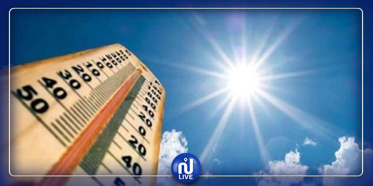 استقرار في درجات الحرارة ثاني أيام الليالي البيض