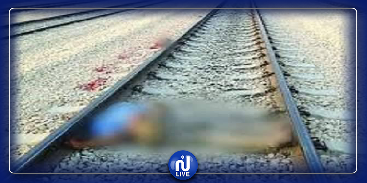 مقتل رجل ستيني دهسه القطار