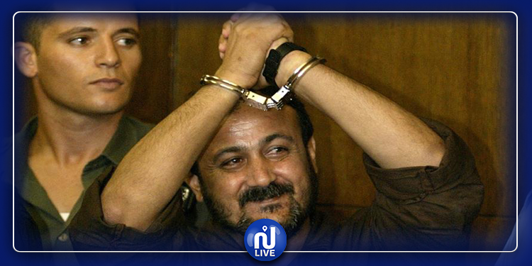 الأسير الفلسطيني مروان البرغوثي يترشح للانتخابات الرئاسية !
