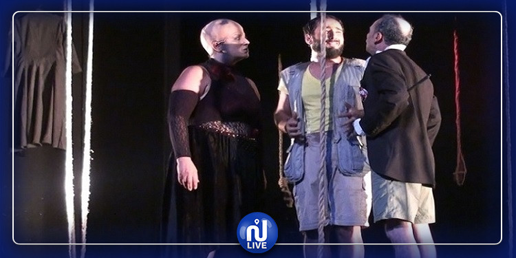 تطاوين : إلغاء تظاهرة أيام قرطاج المسرحية