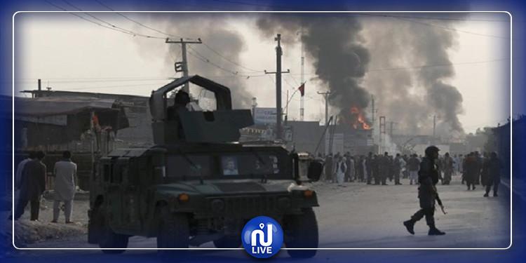 أفغانستان: مصرع 68 مسلحا في عملية أمنية واسعة