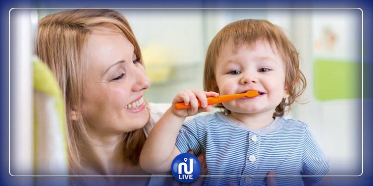 خطوات بسيطة لمنع تسوس الأسنان لدى الأطفال