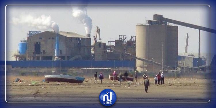قابس: البلدية تحمّل الجهات الرسمية مسؤولية انبعاث الغازات السامة