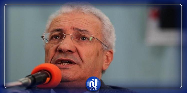 تعيين بلعيد محند أوسعيد ناطقا باسم الرئاسة الجزائرية