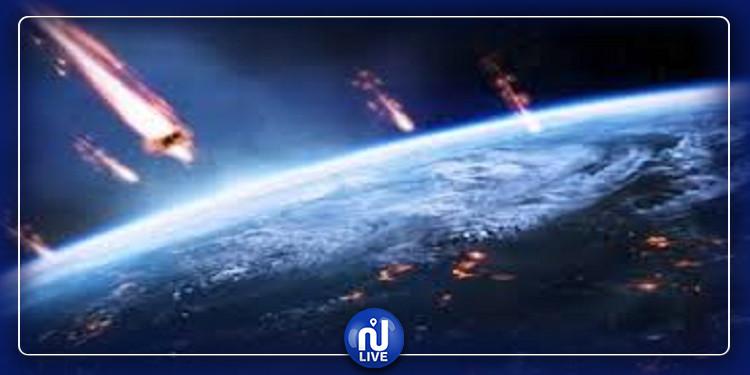 غدا: مرور الكويكب 'الهرم الطائر' بالتوازي مع الأرض