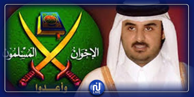 قطر توضح علاقتها بالإخوان المسلمين والاسلام السياسي
