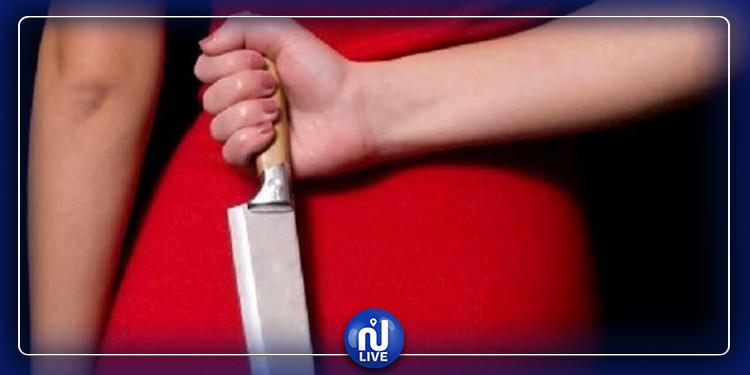 المرسى : فتاة تقتل صديقها طعنًا بسكين والنيابة العمومية تبقيها بحالة سراح !