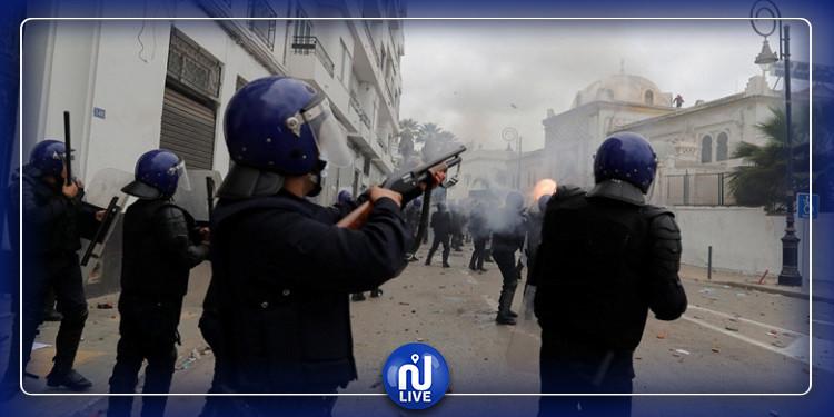 إحباط مخطط تخريبي لتعطيل الإنتخابات الرئاسية الجزائرية