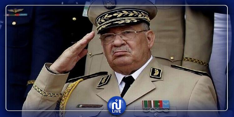 قايد صالح يصدر تعليمات صارمة للجيش والأمن