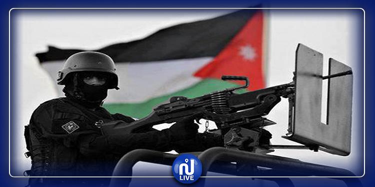 أحكام بالسجن ضد خلية ''داعشية'' إرهابية في الأردن