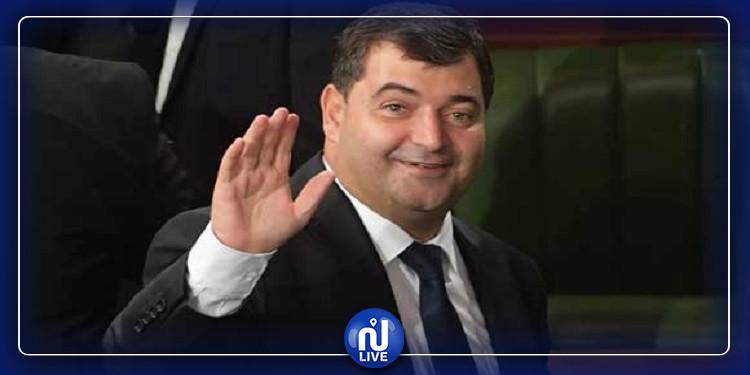 التركيبة الجديدة للحكومة: روني الطرابلسي يحافظ على منصبه