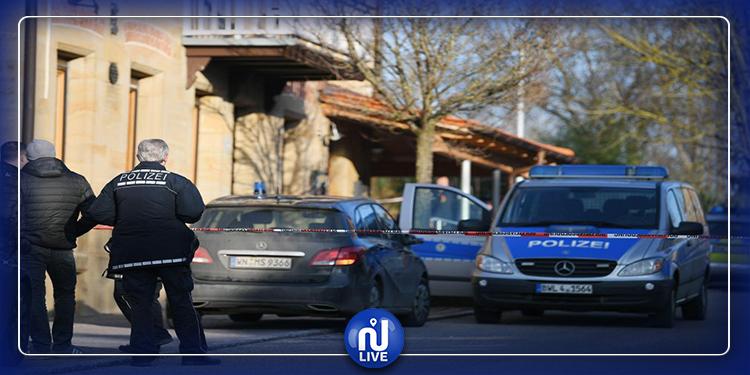Allemagne : six morts et deux blessés dans une fusillade