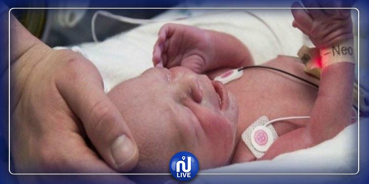 لأول مرة.. ولادة أول طفل ذكر في العالم من رحم امرأة متوفاة
