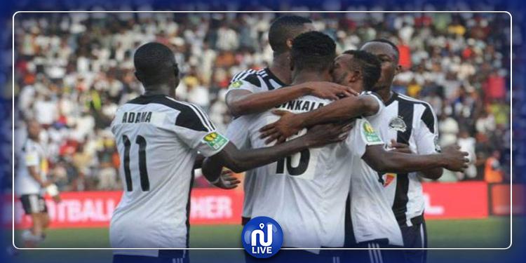 Ligue des Champions / CAF : Tous les résultats de ce vendredi