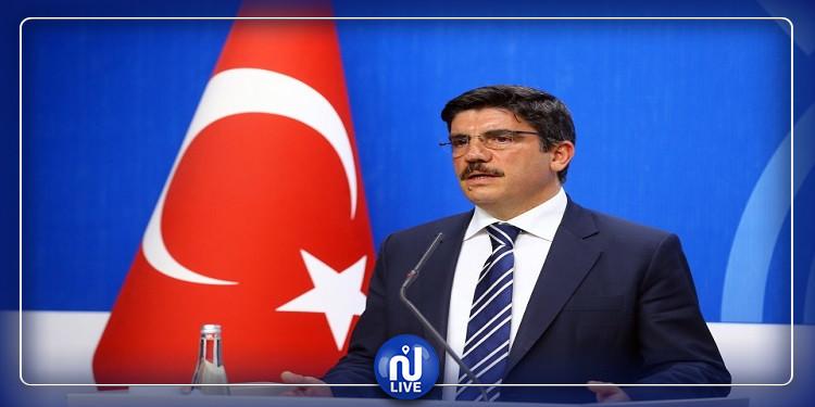 مستشار أردوغان: تركيا لا تنوي الانسحاب من ليبيا