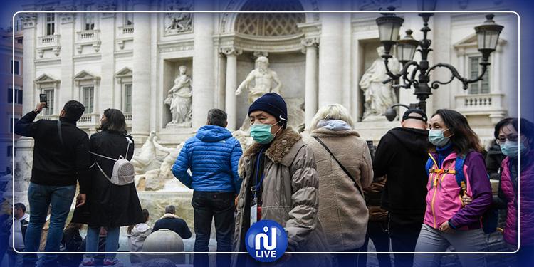 Coronavirus : l'Italie décrète l'état d'urgence