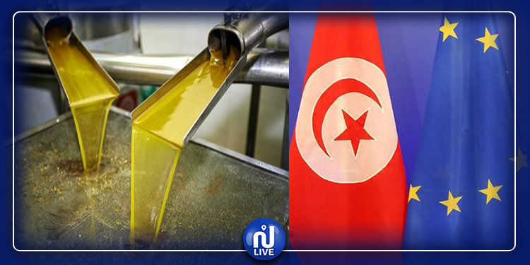 إقبال كثيف من الموردين الأوروبيين على زيت الزيتون التونسي