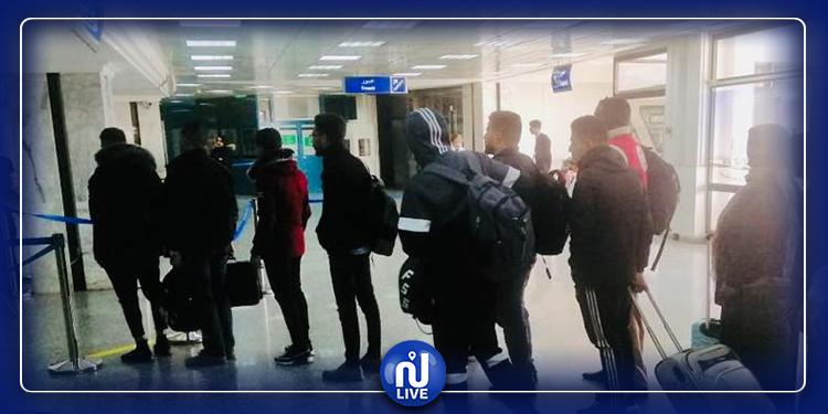 فيروس كورونا: كاميرات تقصي الحرارة بمطار تونس قرطاج (صور)