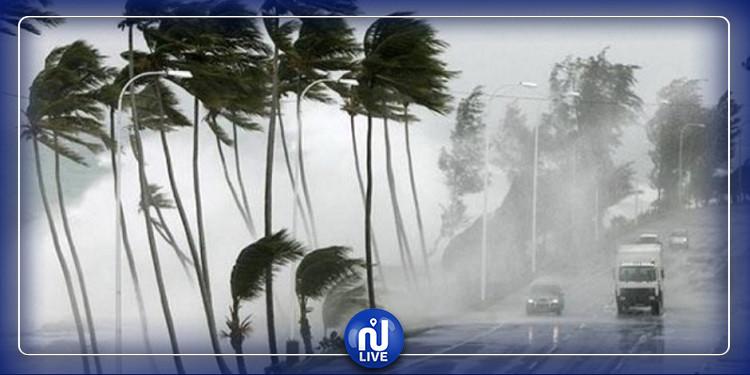 إعصار 'غلوريا' في إسبانيا يقتل 9 أشخاص