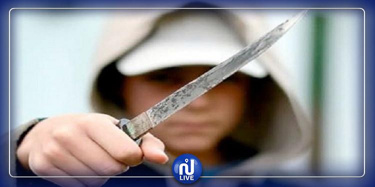 في معهد بالعاصمة: تعتدي على  تلميذ بسكين بسبب ''علاقة''