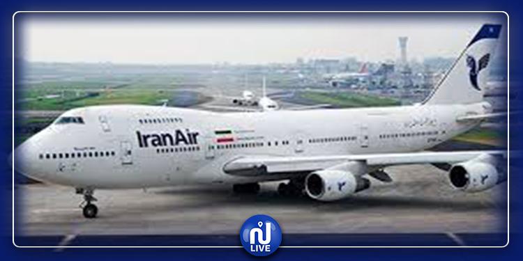 إيران تلغي جميع رحلاتها نحو أوروبا