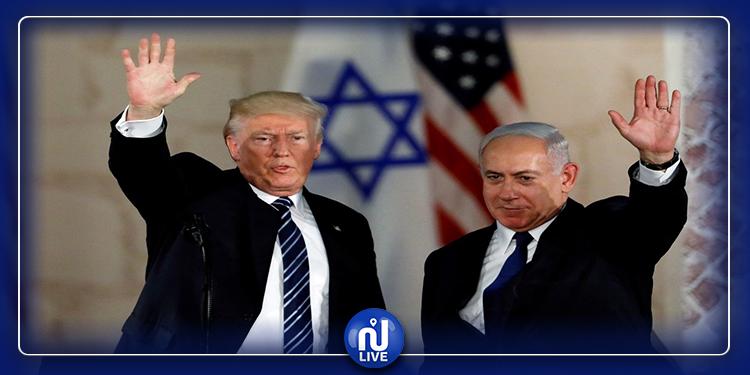 تسريبات خطيرة: ''صفقة القرن''..''دولة فلسطينية بلا سيادة''