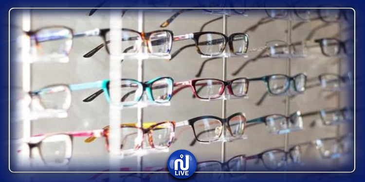 سوسة: حجز 2300 نظارة طبية تمثل خطرا على صحة المواطن