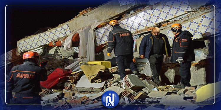 Séisme en Turquie : le bilan grimpe à 29 morts
