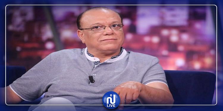السيرة الذاتية لفتحي الهداوي وزير الشؤون الثقافية