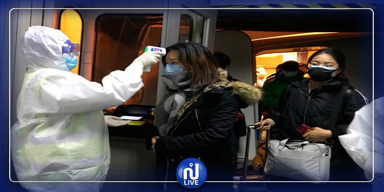 Aucun cas de coronavirus n'a été enregistré  parmi la communauté tunisienne en Chine