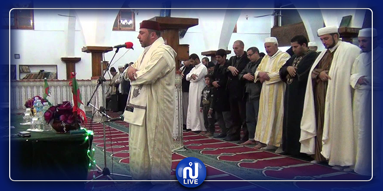 طلبا للمطر: صلاة الاستسقاء بكافة مساجد الجزائر