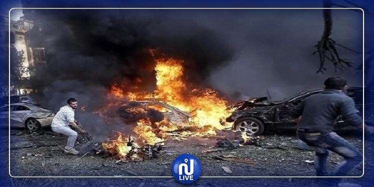 بغداد: سقوط جرحى في انفجار عبوتين ناسفتين
