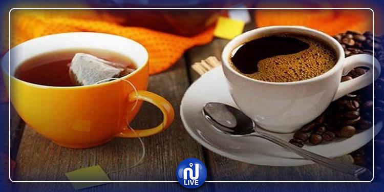 الشاي والقهوة: فوائد لن تتوقعها لصحتك