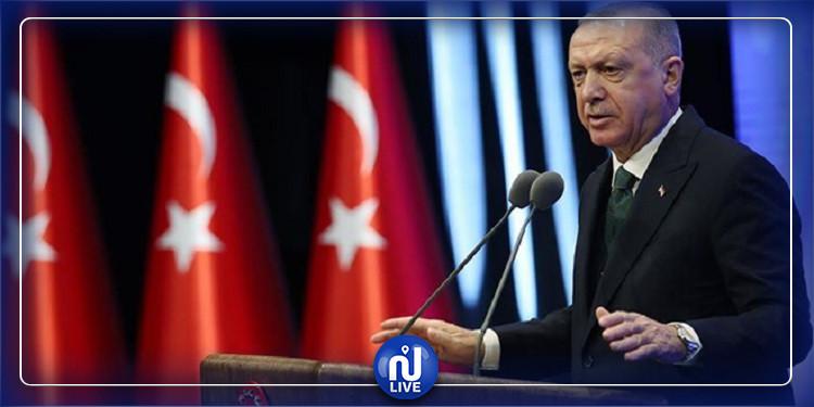 أردوغان: حفتر انقلابي.. و ليبيا كانت جزءا مهما من الدولة العثمانية لذلك لن نقف مكتوفي الايدي