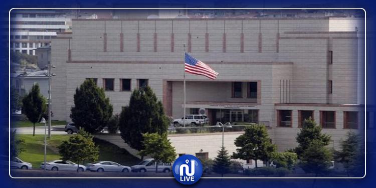 السفارة الأمريكية تحذّر رعاياها في القدس