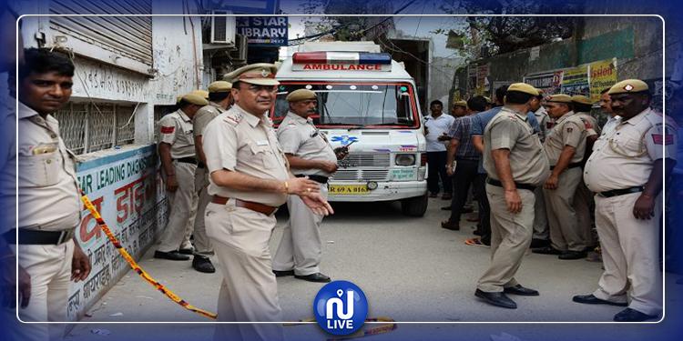 الهند: يحتجز 20 امرأة دعاهن لحفل عيد ميلاد.. والشرطة تقتله