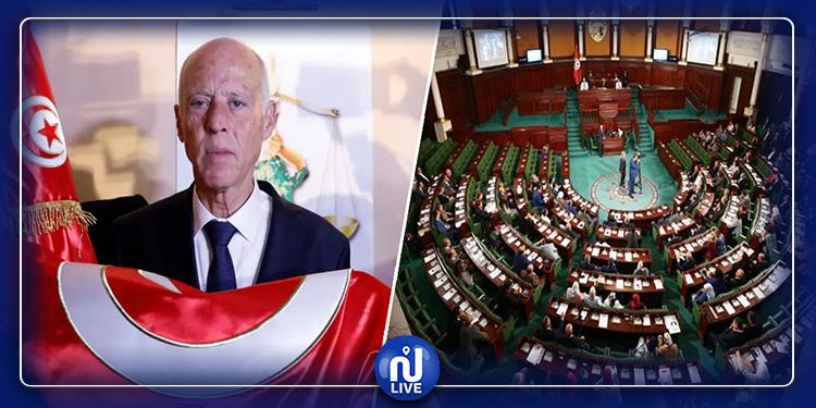 قانونيا: هكذا يتم حل مجلس النواب في صورة  عدم التصويت لحكومة الرئيس