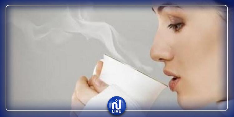 تعرف على الفوائد الصحية لشرب الماء الدافئ
