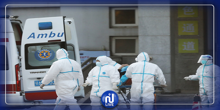 Coronavirus en Chine : le bilan passe à 26 morts