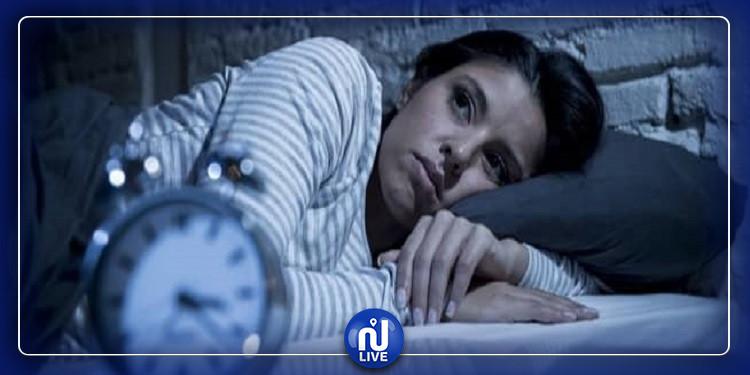 ليلة واحدة من الأرق تؤدي الى الإصابة بهذا المرض !