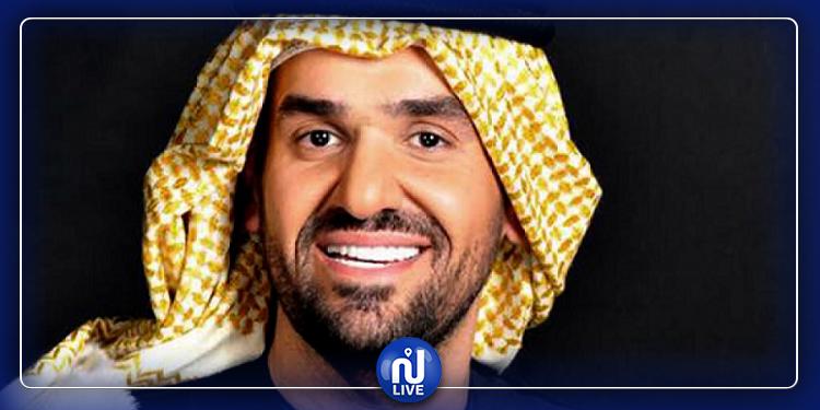 حسين الجسمي ينعى سلطان عُمان بأغنية
