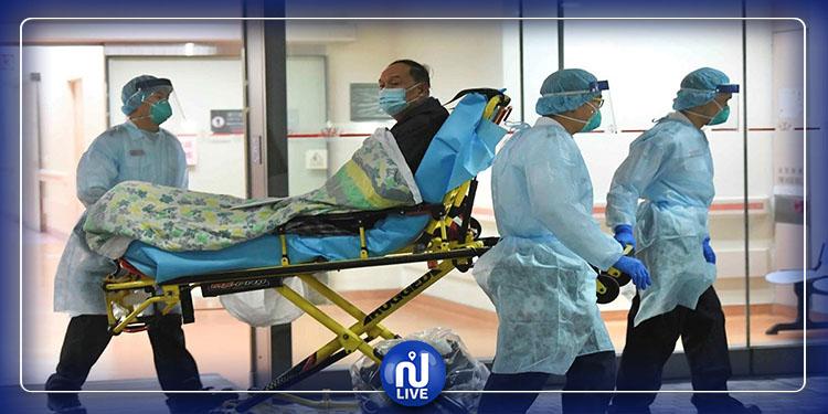 Coronavirus en Chine : le bilan grimpe à 56 morts