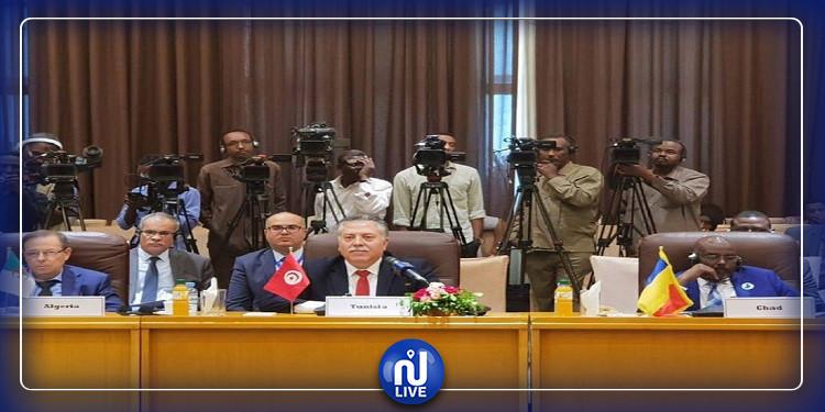 غدا الاثنين: وفد تونسي برئاسة باش طبجي يشارك  في القمة الأولى للاستثمار في إفريقيا