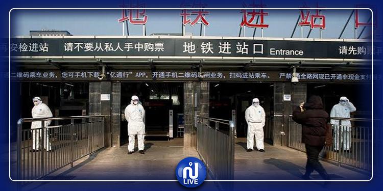 ألمانيا :  نحو إجلاء مواطنيها من الصين إثر انتشار كورونا