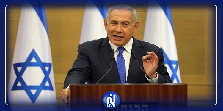 نتنياهو: لنا تحالف شرق المتوسط يمتد للعالم العربي