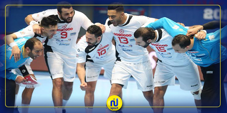 CAN Handball : la Tunisie en finale !