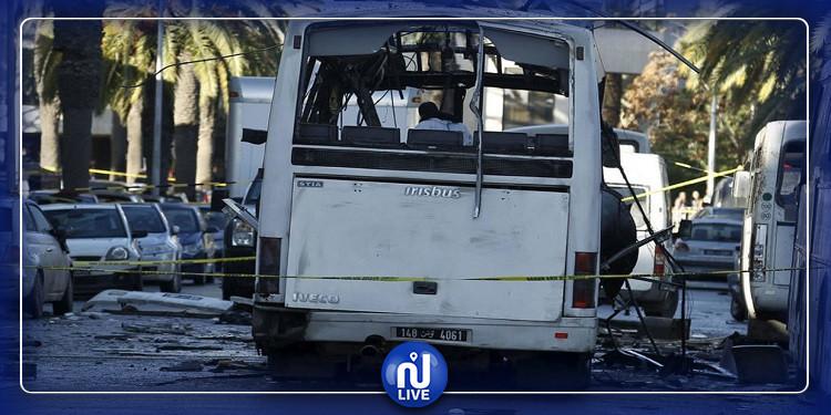 مستجدات قضية تفجير حافلة الأمن الرئاسي