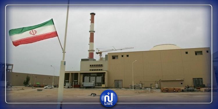 إيران تهدد: قادرون على تخصيب اليورانيوم بأي نسبة
