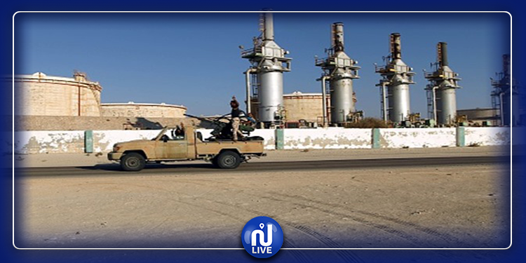 ليبيا: إعلان ''القوة القاهرة'' بالمؤسسات النفطية